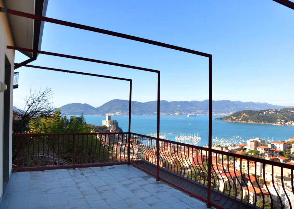 Sale Apartment Lerici - CASA BLUE PANORAMA Locality